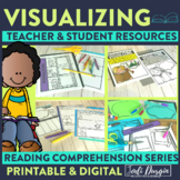 Visualizing | Reading Strategies | Digital and Printable