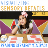 Visualizing Sensory Details Strategy MiniPack