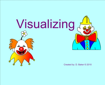 Visualizing Smartboard Lesson