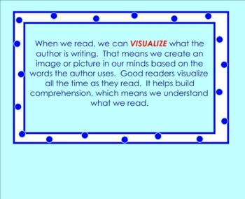 Visualizing Smartboard Lesson