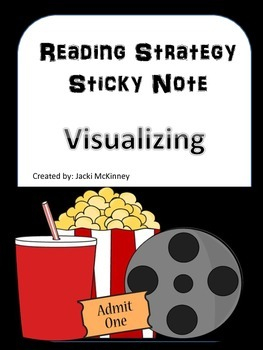 Visualizing Sticky Note Reading