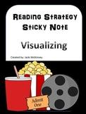 Visualizing Sticky Note Reading