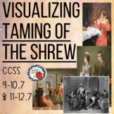 Visualizing Taming of the Shrew / Google Ready / 12 images