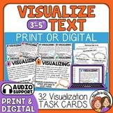 Visualizing Reading Strategy Task Cards