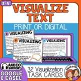 Visualizing Reading Strategy Task Cards