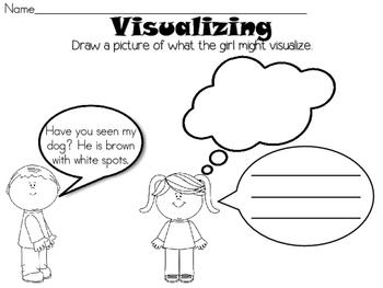 Visualizing Thought Bubble Activity