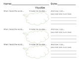 Visualizing Worksheet