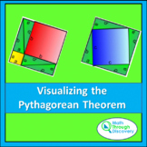 Geometry - Visualizing the Pythagorean Theorem