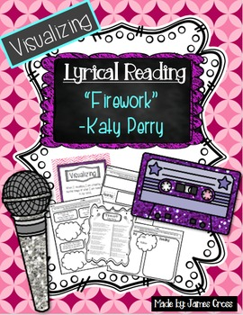 Visualizing with Song Lyrics: Activities and Review