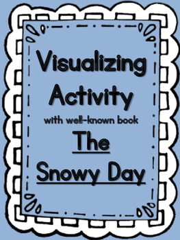 Visualizing with The Snowy Day