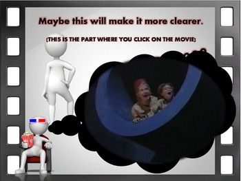 Visualizing Text- Text Movies in Your Mind- Interactive Powerpoint Adventure