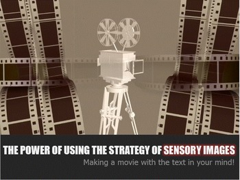 Visualizing Text- Text Movies in Your Mind- Interactive Po