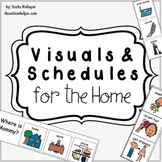 Visuals & Schedules for the Home