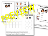 PUSH-IN Visuals:  for auditory processing, social skills,