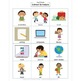 Early Intervention Visuals for Daily Routines and Schedules