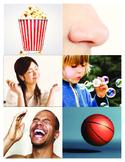 Visuals for Fun Speech Sound Names