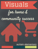 Visuals for Home & Community Success #mar2018slpmusthave