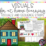 Visuals for Home | Distance Learning