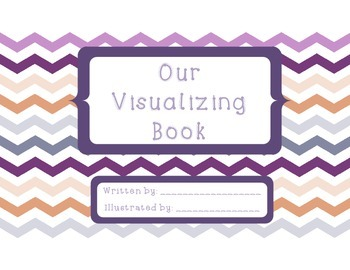 Visusalizing Book Cover - Landscape