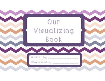 Visusalizing Book Cover - Landscape