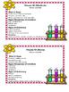 Vitamin Cue Cards