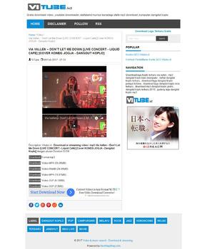 Vitubeid Download Dangdut Koplo Terbaru