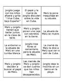 Viva Cuba Movie Cards