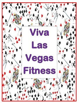 Viva Las Vegas Fitness Activity