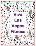 Viva Las Vegas Fitness Activity