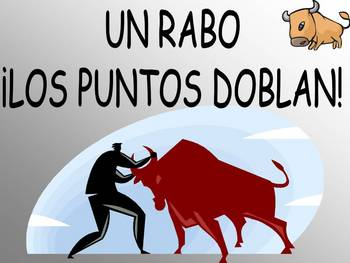 Viva San Fermin-Interactive Spanish Bullfight Game / Corrida de Toros