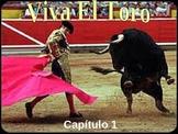 Viva el Toro- Chapter 1