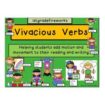 Vivacious Verbs