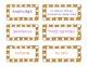 Vivacious Vocabulary ( to use with Chrysanthemum)