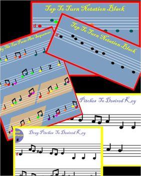 Vivaldi - 4 Seasons - Winter - Largo - POWERPOINT - Timka -prep/pres/prac