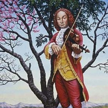 Vivaldi Spring from Four Seasons: Background and Listening Assignment