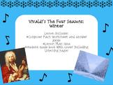 Vivaldi's The Four Seasons: Winter Music Lesson