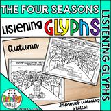 Vivaldi's The Four Seasons (Autumn) Listening Glyphs
