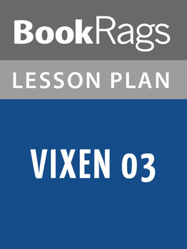 Vixen 03 Lesson Plans