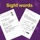 Short vowel 'a' workbook. To accompany free Halloween Vlad