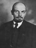 Vladimir Lenin Fake Facebook Profile Page