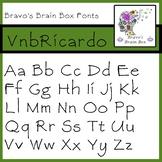 VnbRicardo Font