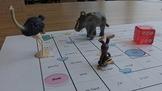 Vocab Game Board