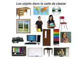 Vocab Prezi (Dans la salle de classe) Bien Dit! 1 Chapter 1