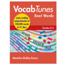 Vocab Tunes English Vocabulary Building & Comprehension Pr