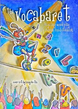 Vocabaret: Beguiling Word Play