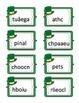 Vocabulaire de la St-Patrick (vocabulary)