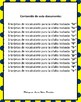 Vocabulario para las Sílabas Trabadas Set 1 Bilingual Star