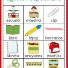 Vocabulario y practica por meses
