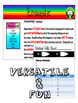Vocabulary Review Game from Jimmy Fallon  Grades 7-12 FOR ALL SUBJECTS
