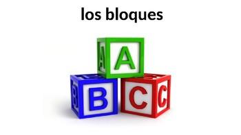 Vocabulary 4A - Cuando éramos niños - Realidades 2 - Childhood - Pasado